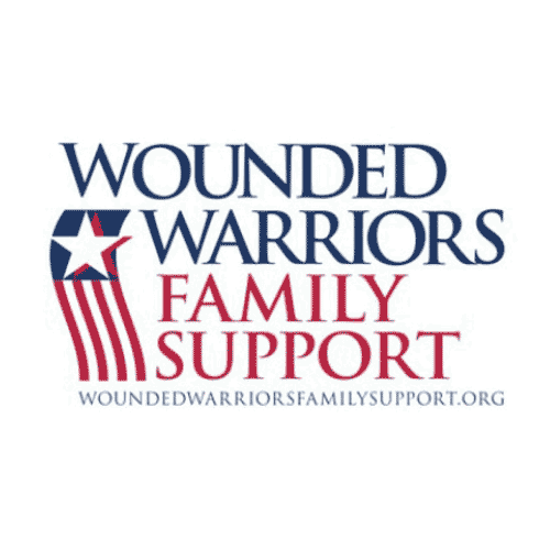 Wounded Warriors Family Support