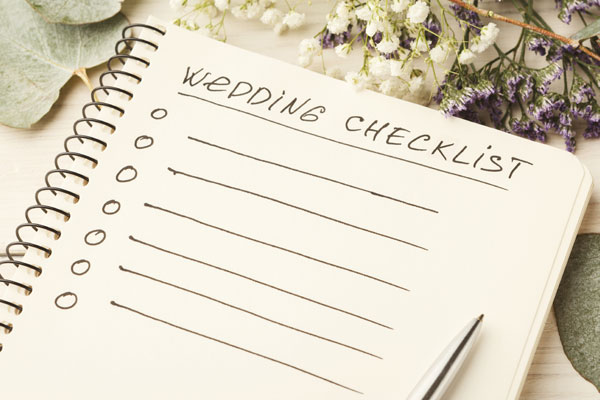 Pennsylvania Wedding Tips and Tricks
