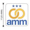 AMM Pin