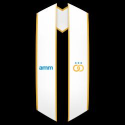 AMM Stole