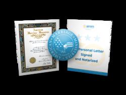 Signature Wedding Officiant Package Virginia
