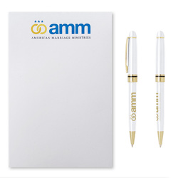 Officiant's Stationery Kit