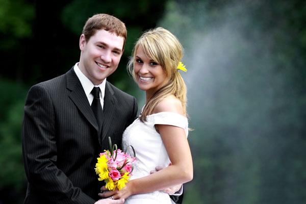 Arkansas Wedding