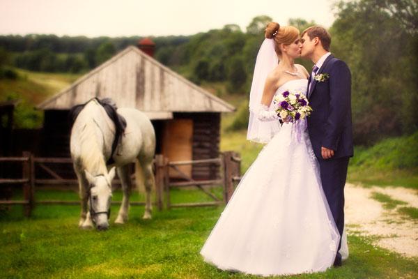 Nebraska Wedding